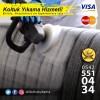 İstanbul Koltuk Yıkama Fiyatları