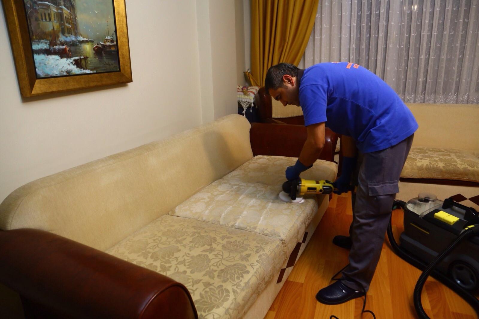 İstanbul'da en iyi koltuk yıkamacı