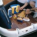 Gemi-Yat Temizliği