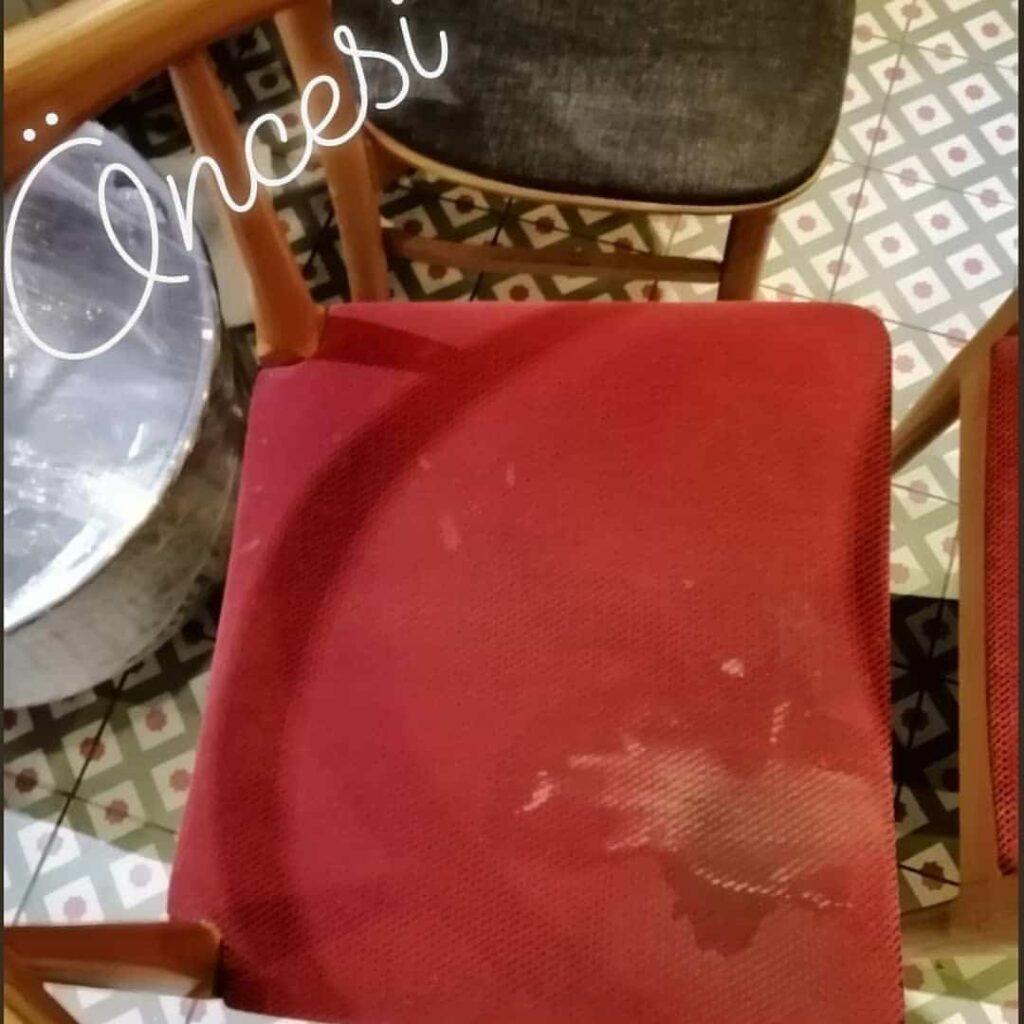 Bağcılar koltuk yıkama